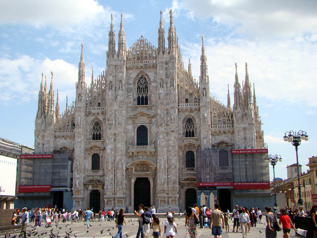 Things To Do In Milan Italy Italy Travel