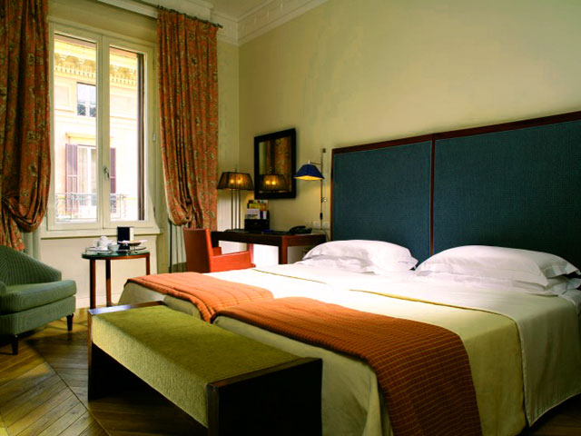 Captivating One Of My Favorite Hotels In Rome Is The Rose Garden Palace Hotel. Great Ideas