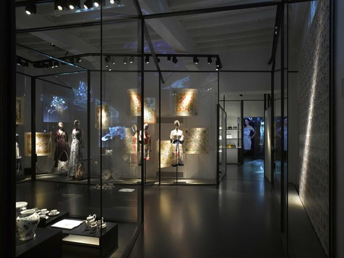 New Italy Museums Gucci Museum In Florence Airport
