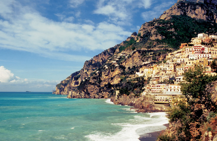 Top 5 Beaches In Italy For Party Lovers And Relaxation Seekers Italy Travel
