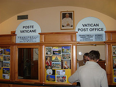 vatican-post-office