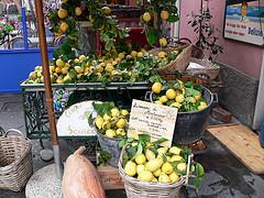 monterosso-lemons