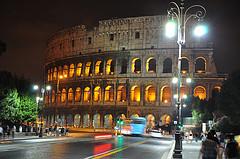 Via dei Fori Imperiali, Monti, Roma, Lazio, Italia