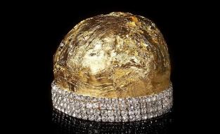 diamond-panettone