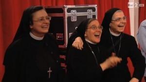 nun-voice