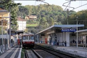 rome-transportation