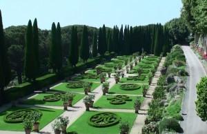 castel-gandolfo-gardens