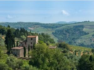 Michelangelo-villa