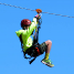 Zipline Opening on Amalfi Coast
